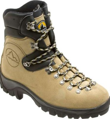 La Sportiva Glacier WLF Hiking Boot