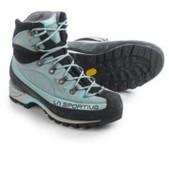 La Sportiva Gore-Tex(R) Trango Alp Evo Mountaineering Boots - Waterproof, Leather (For Women)