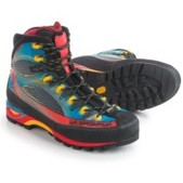 La Sportiva Gore-Tex(R) Trango Cube Mountaineering Boots - Waterproof (For Men)