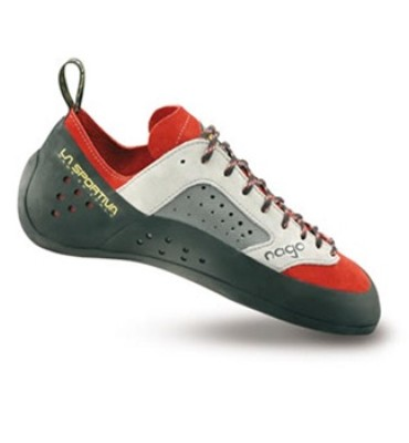 La Sportiva Men's Nago Climbing Shoes