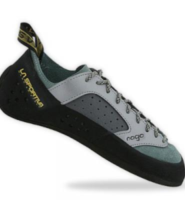 LA SPORTIVA Women's Nago Climbing Shoes