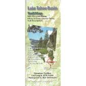Lake Tahoe Basin Adventure Map