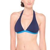 Lanai Halter Bikini Top