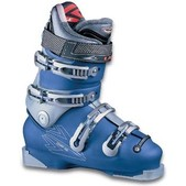 Lange Comp 100 Low Ski Boots - Womens