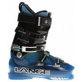 Lange Comp Pro Ski Boots Black/Blue
