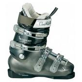 Lange Exclusive 100 Ski Boots Black