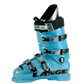 Lange World Cup 130 HP Fit Ski Boots