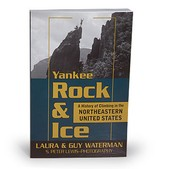 LAURA & GUY WATERMAN Yankee Rock & Ice