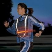 LED Sport Vest