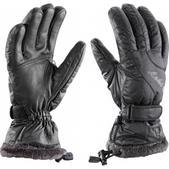 Leki Black Feather S Glove - Women's
