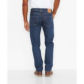 Levi Men's 501 Original Fit Jeans