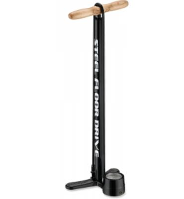 Lezyne Steel Drive Floor Pump
