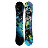 Lib Tech Attack Banana EC2BTX Snowboard 156