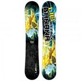 Lib Tech Attack Banana Snowboard (Men's)