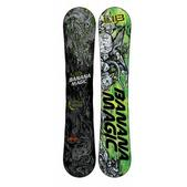 Lib Tech Banana Magic BTX HP Snowboard 157