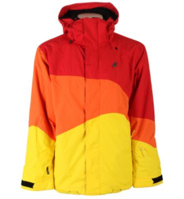 Lib Tech Re-Cycler Jacket