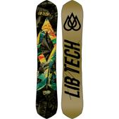 Lib Tech T.Rice Gold Member Fundamental Snowboard 161.5