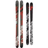 Liberty Hazmat Skis