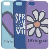 Life is Good iPhone Cover (5 & 5S Only)