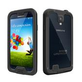 Lifeproof Galaxy S4 fre Waterproof Case, Black
