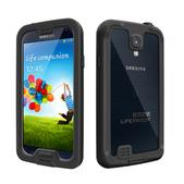 Lifeproof Galaxy S4 nuud Waterproof Case, Black