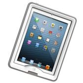 Lifeproof iPad Gen 2/3/4 nuud Case, White