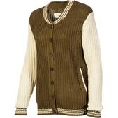 Lifetime Varsity Sweater - Women's