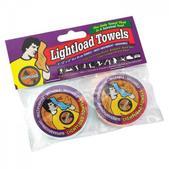 LIGHTLOAD TOWEL LIGHTLOAD MINI 2PK
