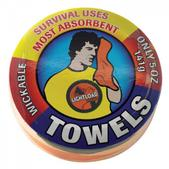 LIGHTLOAD TOWEL LIGHTLOAD MINI DISP BOX 50PK