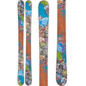 Line Afterbang Shorty Skis