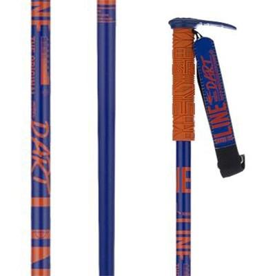 Line Dart Ski Poles