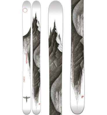 Line Mr. Pollard's Opus Skis