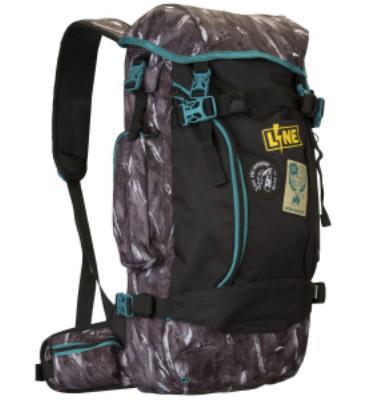 Line Remote Backpack