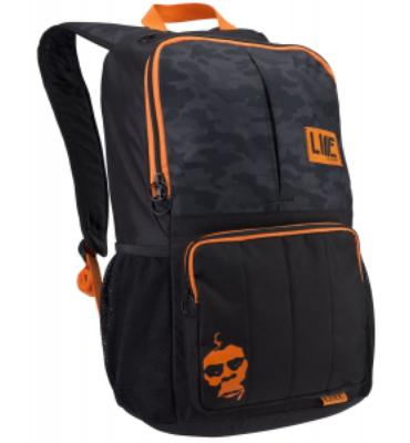 Line School Backpack