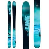 Line Sick Day 104 Skis