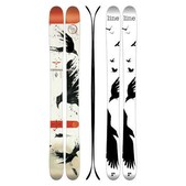Line Sir Francis Bacon Shorty Ski - Kids