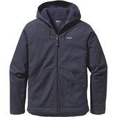 Lined Canvas Hoody (Men's)