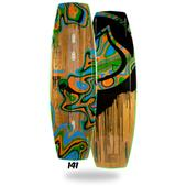 Liquid Force B.O.B. Wakeboard (2014)
