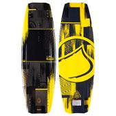 Liquid Force Shane Hybrid Wakeboard (2015)