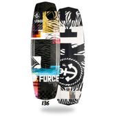 Liquid Force Witness Grind Wakeboard (2014)136