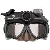 Liquid Image Scuba Hd720p Dive Camera, Medium
