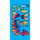 Live 4 Camp Towel