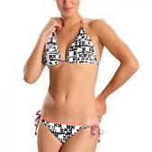LOLE/COALISION Tropical Swim Suit Bottom