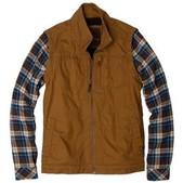 Lomen Convertible Jacket