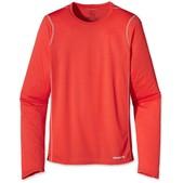 Long Sleeve Fore Runner Shirt Womens