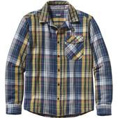 Long-Sleeved Iron Ridge Shirt Mens