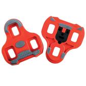 Look Keo Grip Cleat Keo Grip Cleat Red 9 Degrees Float