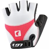 Louis Garneau 12C Air Gel Cycling Glove - Women's Size L Color DivaPink
