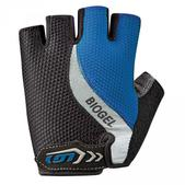 Louis Garneau Biogel RX Cycling Glove - Men's Size XL Color Royal