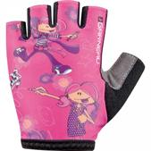 Louis Garneau Ride Cycling Glove - Kid's Size 4 Color Artist